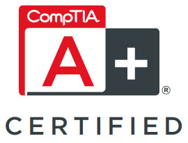 CompTia A plus Certification IT Technician Steven Ng